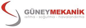 Güney Mekanik Logo